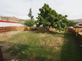 Photo 23: 766 PORTERFIELD ROAD in : Westsyde House for sale (Kamloops)  : MLS®# 142773