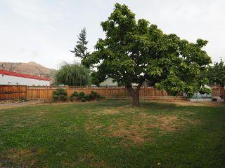 Photo 22: 766 PORTERFIELD ROAD in : Westsyde House for sale (Kamloops)  : MLS®# 142773