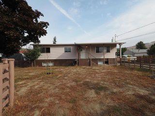 Photo 25: 766 PORTERFIELD ROAD in : Westsyde House for sale (Kamloops)  : MLS®# 142773