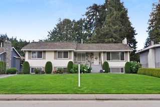 Photo 1: 849 THERMAL Drive in Coquitlam: Chineside House for sale : MLS®# R2209389