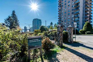 "Photo 16: 706 145 ST. GEORGES Avenue in North Vancouver: Lower Lonsdale Condo for sale in ""THE TALISMAN"" : MLS®# R2209830"