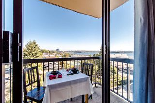 "Photo 2: 706 145 ST. GEORGES Avenue in North Vancouver: Lower Lonsdale Condo for sale in ""THE TALISMAN"" : MLS®# R2209830"