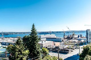 "Photo 12: 706 145 ST. GEORGES Avenue in North Vancouver: Lower Lonsdale Condo for sale in ""THE TALISMAN"" : MLS®# R2209830"