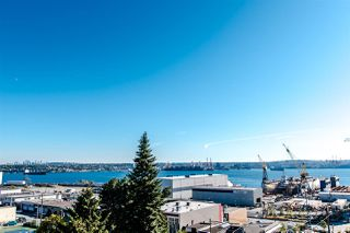 "Photo 14: 706 145 ST. GEORGES Avenue in North Vancouver: Lower Lonsdale Condo for sale in ""THE TALISMAN"" : MLS®# R2209830"