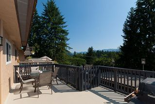 Photo 4: 1178 DEEP COVE Road in North Vancouver: Deep Cove Townhouse for sale : MLS®# R2210688