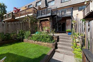 Photo 10: 1178 DEEP COVE Road in North Vancouver: Deep Cove Townhouse for sale : MLS®# R2210688