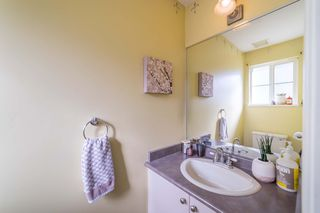 """Photo 12: 22 240 TENTH Street in New Westminster: Uptown NW Townhouse for sale in """"COBBLESTONE WALK"""" : MLS®# R2215044"""