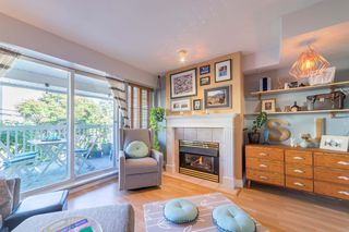 """Photo 25: 22 240 TENTH Street in New Westminster: Uptown NW Townhouse for sale in """"COBBLESTONE WALK"""" : MLS®# R2215044"""