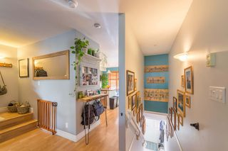 """Photo 8: 22 240 TENTH Street in New Westminster: Uptown NW Townhouse for sale in """"COBBLESTONE WALK"""" : MLS®# R2215044"""