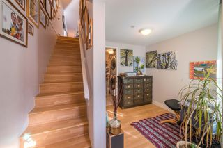 """Photo 4: 22 240 TENTH Street in New Westminster: Uptown NW Townhouse for sale in """"COBBLESTONE WALK"""" : MLS®# R2215044"""