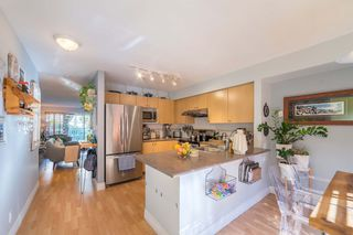 """Photo 10: 22 240 TENTH Street in New Westminster: Uptown NW Townhouse for sale in """"COBBLESTONE WALK"""" : MLS®# R2215044"""