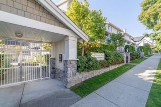 """Main Photo: 22 240 TENTH Street in New Westminster: Uptown NW Townhouse for sale in """"COBBLESTONE WALK"""" : MLS®# R2215044"""