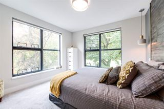 "Photo 14: 111 2688 VINE Street in Vancouver: Kitsilano Townhouse for sale in ""The TREO"" (Vancouver West)  : MLS®# R2216613"