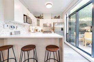 """Photo 7: 111 2688 VINE Street in Vancouver: Kitsilano Townhouse for sale in """"The TREO"""" (Vancouver West)  : MLS®# R2216613"""