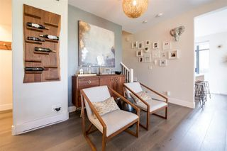 "Photo 4: 111 2688 VINE Street in Vancouver: Kitsilano Townhouse for sale in ""The TREO"" (Vancouver West)  : MLS®# R2216613"