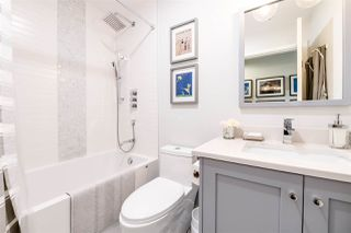 "Photo 18: 111 2688 VINE Street in Vancouver: Kitsilano Townhouse for sale in ""The TREO"" (Vancouver West)  : MLS®# R2216613"