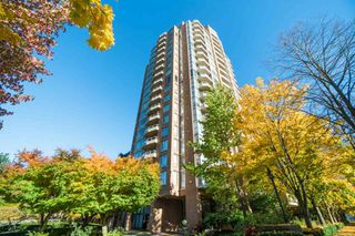 "Photo 2: 2001 4689 HAZEL Street in Burnaby: Forest Glen BS Condo for sale in ""MADISON"" (Burnaby South)  : MLS®# R2217375"