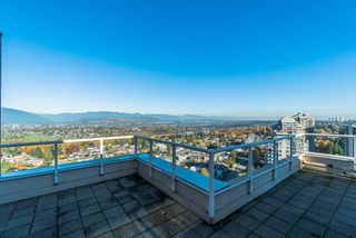 """Photo 14: 2001 4689 HAZEL Street in Burnaby: Forest Glen BS Condo for sale in """"MADISON"""" (Burnaby South)  : MLS®# R2217375"""