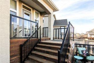 Photo 40: 92 Mahogany Terrace SE in Calgary: Mahogany House for sale : MLS®# C4143534