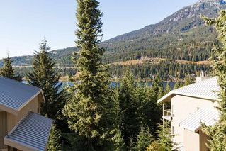 "Photo 2: 3163 ST MORITZ Crescent in Whistler: Blueberry Hill Townhouse for sale in ""BLUEBERRY HILL ESTATES"" : MLS®# R2218282"