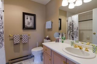 "Photo 15: 3163 ST MORITZ Crescent in Whistler: Blueberry Hill Townhouse for sale in ""BLUEBERRY HILL ESTATES"" : MLS®# R2218282"