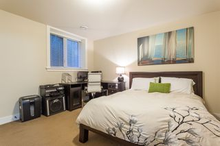 Photo 12: 5 3122 160 STREET in Surrey: Grandview Surrey Townhouse for sale (South Surrey White Rock)  : MLS®# R2210618