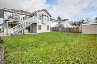 Photo 19: 20510 123 Avenue in Maple Ridge: Northwest Maple Ridge House for sale : MLS®# R2223633