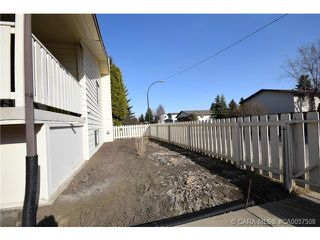Photo 10: 78 Maxwell Avenue in Red Deer: RR Morrisroe Extension Residential for sale : MLS®# CA0057508