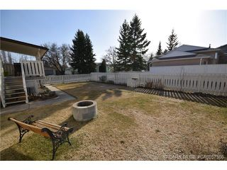 Photo 7: 78 Maxwell Avenue in Red Deer: RR Morrisroe Extension Residential for sale : MLS®# CA0057508