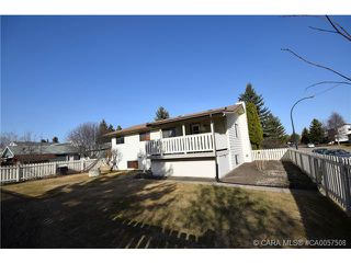 Photo 16: 78 Maxwell Avenue in Red Deer: RR Morrisroe Extension Residential for sale : MLS®# CA0057508