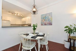 """Photo 9: 405 2525 QUEBEC Street in Vancouver: Mount Pleasant VE Condo for sale in """"CORNERSTONE"""" (Vancouver East)  : MLS®# R2230636"""