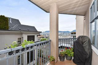 """Photo 17: 405 2525 QUEBEC Street in Vancouver: Mount Pleasant VE Condo for sale in """"CORNERSTONE"""" (Vancouver East)  : MLS®# R2230636"""
