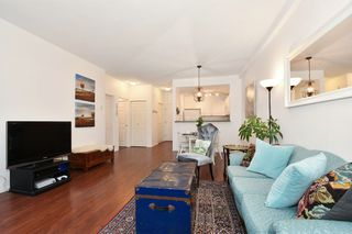 """Photo 8: 405 2525 QUEBEC Street in Vancouver: Mount Pleasant VE Condo for sale in """"CORNERSTONE"""" (Vancouver East)  : MLS®# R2230636"""