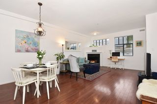 """Photo 6: 405 2525 QUEBEC Street in Vancouver: Mount Pleasant VE Condo for sale in """"CORNERSTONE"""" (Vancouver East)  : MLS®# R2230636"""