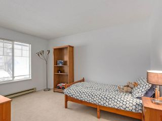 Photo 11: 32 795 NOONS CREEK DRIVE in Port Moody: North Shore Pt Moody Townhouse for sale : MLS®# R2242827