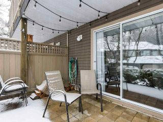 Photo 18: 32 795 NOONS CREEK DRIVE in Port Moody: North Shore Pt Moody Townhouse for sale : MLS®# R2242827