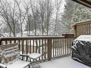 Photo 17: 32 795 NOONS CREEK DRIVE in Port Moody: North Shore Pt Moody Townhouse for sale : MLS®# R2242827