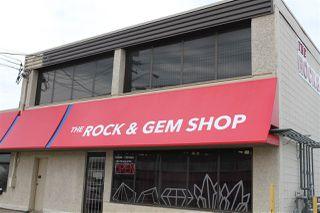 Photo 1: 14448 118 Avenue in Edmonton: Zone 40 Office for lease : MLS®# E4103216