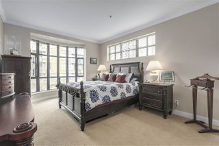 """Photo 13: 363 2175 SALAL Drive in Vancouver: Kitsilano Condo for sale in """"The Savona"""" (Vancouver West)  : MLS®# R2252765"""