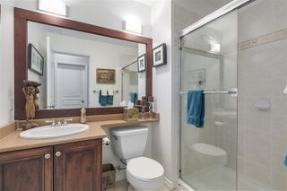 """Photo 12: 363 2175 SALAL Drive in Vancouver: Kitsilano Condo for sale in """"The Savona"""" (Vancouver West)  : MLS®# R2252765"""