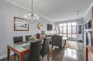 """Photo 2: 363 2175 SALAL Drive in Vancouver: Kitsilano Condo for sale in """"The Savona"""" (Vancouver West)  : MLS®# R2252765"""