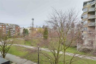 """Photo 20: 363 2175 SALAL Drive in Vancouver: Kitsilano Condo for sale in """"The Savona"""" (Vancouver West)  : MLS®# R2252765"""
