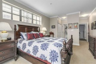 """Photo 16: 363 2175 SALAL Drive in Vancouver: Kitsilano Condo for sale in """"The Savona"""" (Vancouver West)  : MLS®# R2252765"""