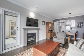 """Photo 5: 363 2175 SALAL Drive in Vancouver: Kitsilano Condo for sale in """"The Savona"""" (Vancouver West)  : MLS®# R2252765"""