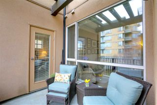 """Photo 19: 363 2175 SALAL Drive in Vancouver: Kitsilano Condo for sale in """"The Savona"""" (Vancouver West)  : MLS®# R2252765"""