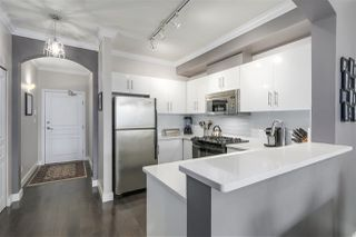 """Photo 8: 363 2175 SALAL Drive in Vancouver: Kitsilano Condo for sale in """"The Savona"""" (Vancouver West)  : MLS®# R2252765"""