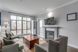 """Photo 4: 363 2175 SALAL Drive in Vancouver: Kitsilano Condo for sale in """"The Savona"""" (Vancouver West)  : MLS®# R2252765"""