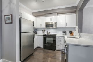 """Photo 9: 363 2175 SALAL Drive in Vancouver: Kitsilano Condo for sale in """"The Savona"""" (Vancouver West)  : MLS®# R2252765"""
