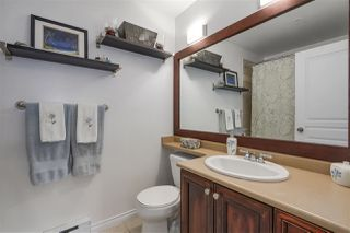 """Photo 15: 363 2175 SALAL Drive in Vancouver: Kitsilano Condo for sale in """"The Savona"""" (Vancouver West)  : MLS®# R2252765"""