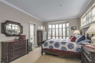 """Photo 14: 363 2175 SALAL Drive in Vancouver: Kitsilano Condo for sale in """"The Savona"""" (Vancouver West)  : MLS®# R2252765"""